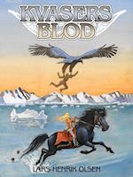 Kvasers blod (Erik Menneskesøn)