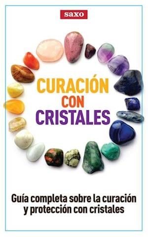 Curación con cristales