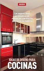 Ideas diseño para su cocina