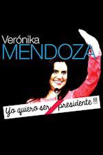 """Verónika Mendoza: """"Yo quiero ser Presidente !!!"""""""