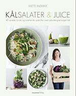 Kålsalater & juice af Mette Mølbak