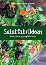 Salatfabrikken af Rebecca Leth-Nissen Johansen