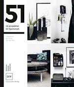 51 rå projekter til hjemmet (MuusmannDIY)