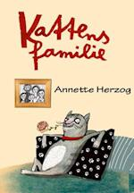 Kattens familie