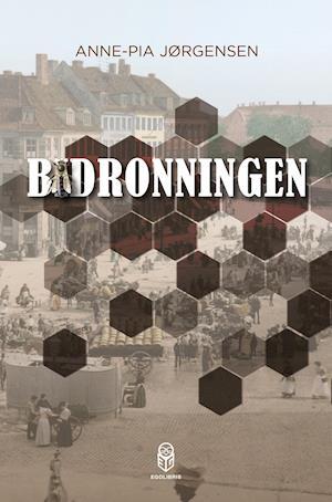 Bidronningen af Anne Pia Jørgensen