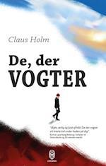 De, der vogter af Claus Holm