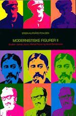 Modernistiske figurer II
