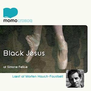 Black Jesus af Simone Felice