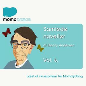 Samlede Noveller Vol. 6