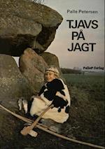 TJAVS PÅ JAGT - stenalder (Den første historie, nr. 1)