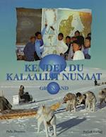 KENDER DU KALAALLIT NUNAAT - Grønland