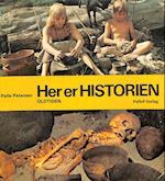 HER ER HISTORIEN - Oldtiden (HER ER HISTORIEN, nr. 1)