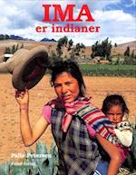 IMA ER INDIANER - Peru - Inka
