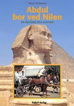ABDUL BOR VED NILEN - Egypten