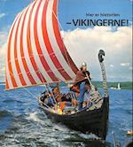 HER ER HISTORIEN - Vikingerne (HER ER HISTORIEN, nr. 2)