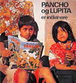 PANCHO OG LUPITA ER INDIANERE - azteker - Mexico