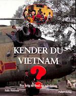 KENDER DU VIETNAM