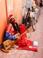 Marrakech - fotografisk rejseguide