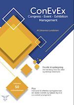 ConEvEx - congress, event, exhibition management