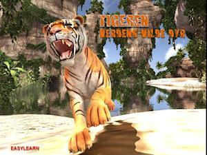 Tigeren af Steven Kinch
