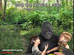 Mig og gorillaen (Verdens vilde dyr)