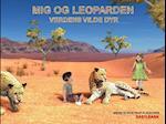 Mig og leoparden (Verdens vilde dyr)