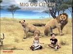 Mig og løven (Verdens vilde dyr)