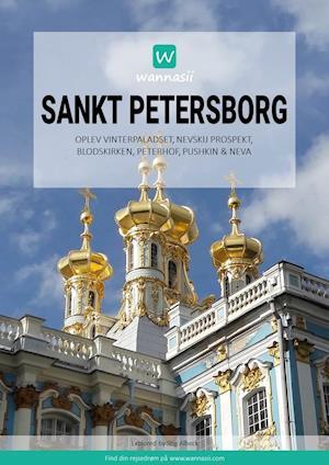 Sankt Petersborg