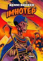 Imhotep 3: Solmaskinen (Imhotep, nr. 3)