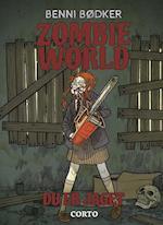 Du er jaget (Zombie World, nr. 2)