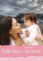 Lille Gry – du lever