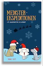 Medister-ekspeditionen - et juleeventer i 24 afsnit