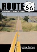 Route 66 fra Chicago til L.A. - stat for stat
