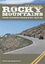 Rocky Mountains: 23 dages dag-for-dag rejseplan til Colorado, South Dakota, Wyoming og Utah