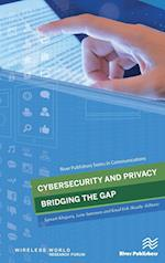 Cybersecurity and Privacy - Bridging the Gap (Communications)