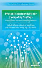 Photonic Interconnects for Computing Systems: Understanding and Pushing Design Challenges