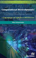 Computational Electrodynamics: A Gauge Approach with Applications in Microelectronics