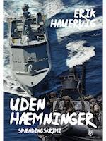Uden hæmninger af Erik Hauervig