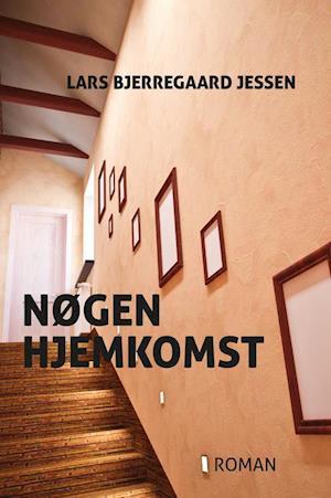 Bog, hæftet Nøgen hjemkomst af Lars Bjerregaard Jessen