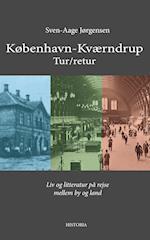 København-Kværndrup tur/retur