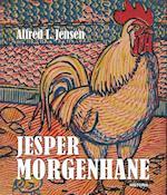 Jesper Morgenhane