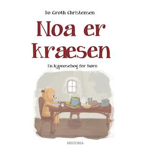 Bog, paperback Noa er kræsen af Bo Christiansen