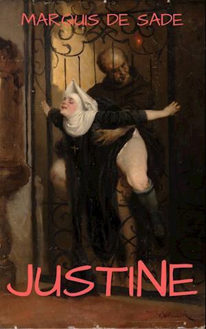 Justine af Marquis de Sade
