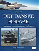 Det danske forsvar – Opgaver, udstyr og mandskab i det nye årtusind