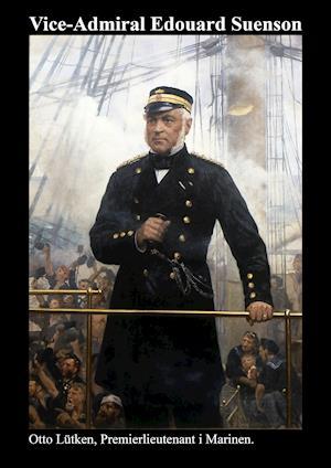 Vice-Admiral Edouard Suenson