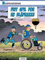 Blåfrakkerne: Frit spil for en blåfrakke (Blåfrakkerne)