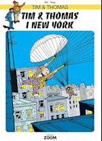 Tim & Thomas i New York (Tim & Thomas)