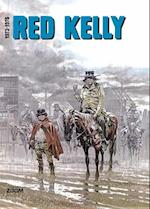 Red Kelly- 1973-1975