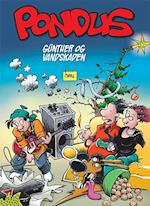 Pondus: Günther og vandskaden (Pondus)