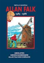 Allan Falk 1985-1986 (Allan Falk)